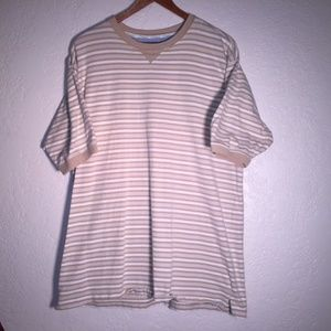 Other - Vintage Striped Shirt size XL